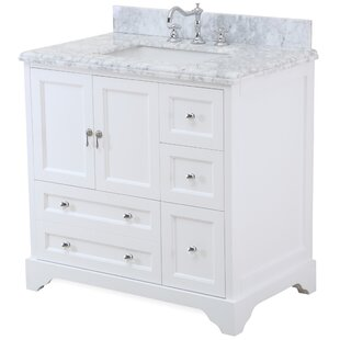 36 Inch Vanity With Sink Wayfair