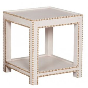 Sergio End Table by Bungalow Rose