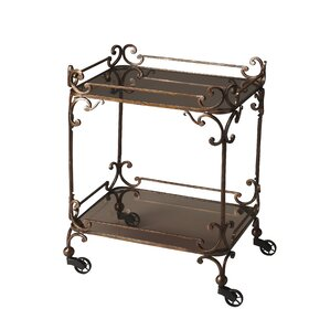 Alessia Bar Cart by One Allium Way