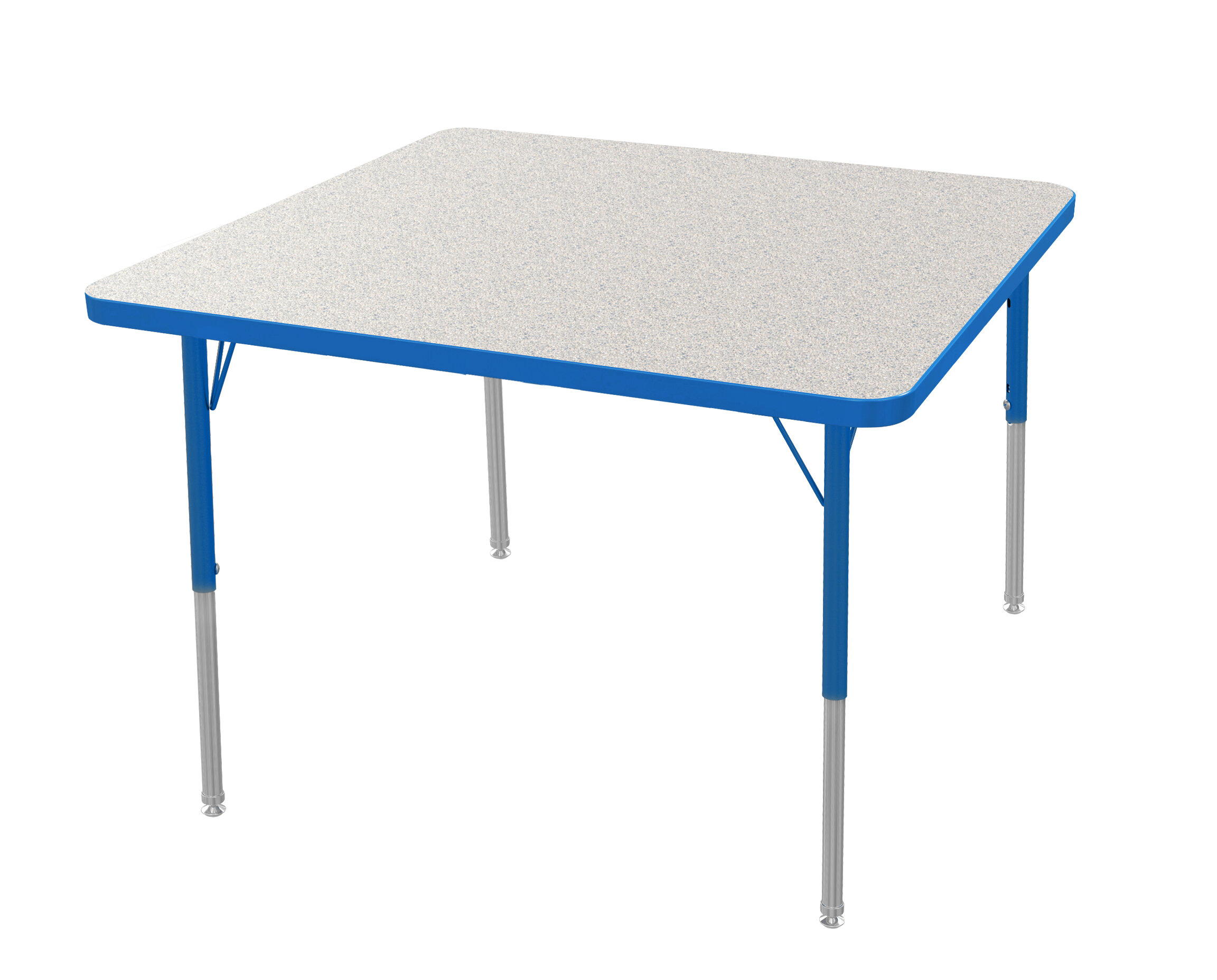 "Marco Group 48"" Square Activity Table & Reviews"