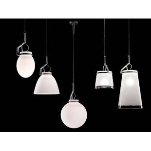 Pendant Light With Diffuser | Wayfair