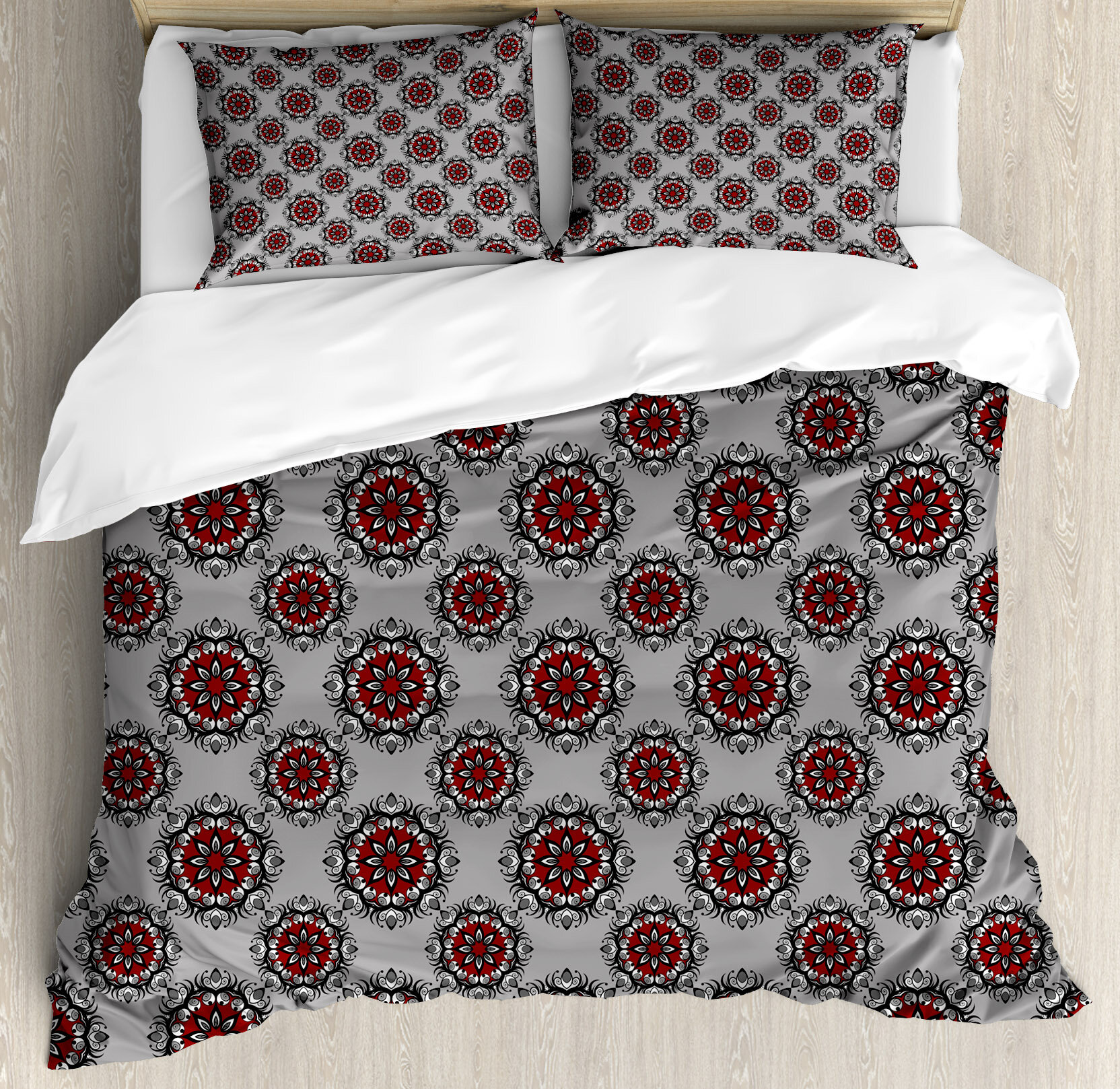 floral bedding set leaf lig soft girls cover white kids pin with duvet flower