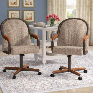Plastic Mid Century Dining Chair