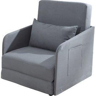 1 Seater Futon Chair