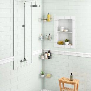 Bath Shower Caddy shower caddies you'll love | wayfair
