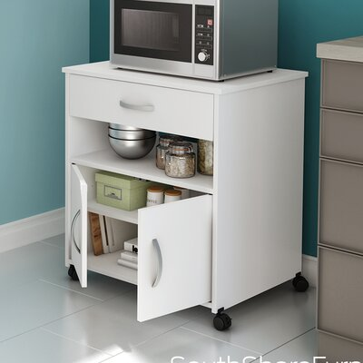 White Kitchen Islands Amp Carts You Ll Love Wayfair