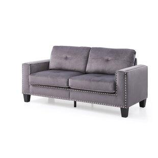 Modern Contemporary Sofas You Ll Love Wayfair