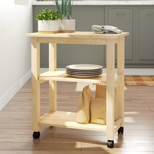 Lynn Kitchen Cart
