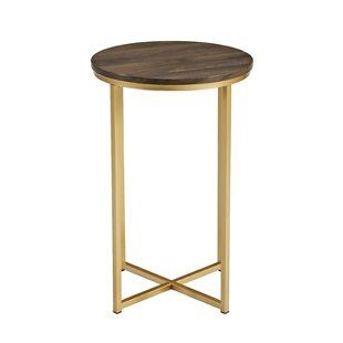 Andromeda Round Side Table