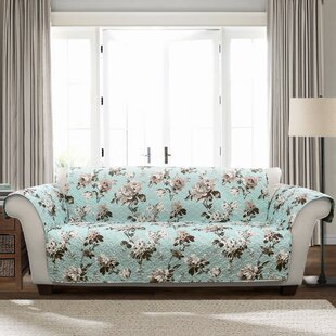 Kyles Floral Slipcover