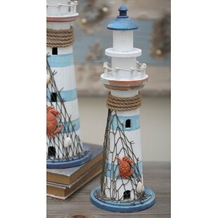 Outdoor Lighthouse Statue | Wayfair