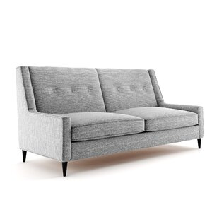 3-Sitzer Sofa Augusta Plaza von ScanMod Design