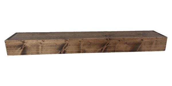 Loon Peak Westhampton Wood Floating Shelf Amp Reviews