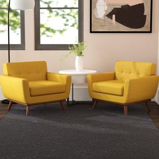 Chair And A Half Set Wayfair