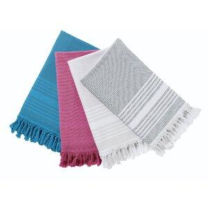 Pestemal Hammam Towel