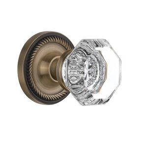 Interior Door Handles door knobs you'll love | wayfair