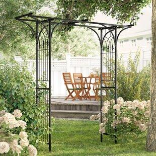 Garden Arches Wayfaircouk