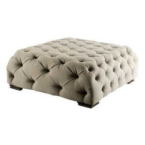 Hortense Ottoman by Darby Home Co