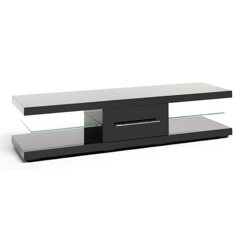 techlink tv regal echo f r fernseher bis 75 bewertungen. Black Bedroom Furniture Sets. Home Design Ideas