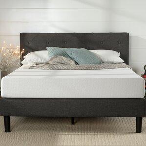 Platform Bed Frames platform beds you'll love | wayfair