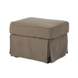 Smith Ottoman by Andover M..