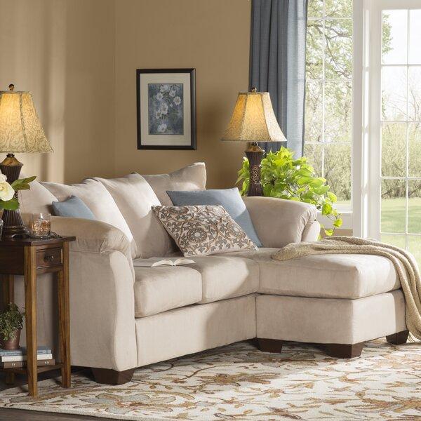 Sectional Sofa In Huntsville Al: Alcott Hill Huntsville Sectional & Reviews