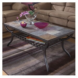 Levitt Coffee Table by Loon Peak