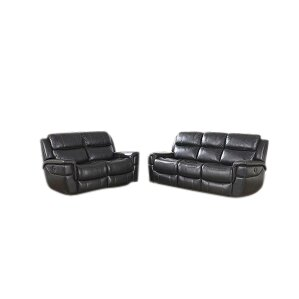 Twomey River 2 Piece Living Room Set (Set of 2) by Red Barrel Studio