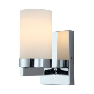 Wyman 1-Light Bath Sconce
