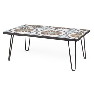 Choual Coffee Table by Bungalow Rose