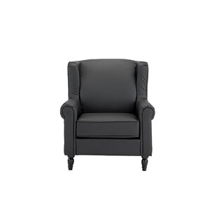 White Accent Chairs Used.Faux Leather Accent Chairs You Ll Love In 2019 Wayfair
