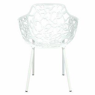 Avelar Metal Dining Chair (Set of 2)