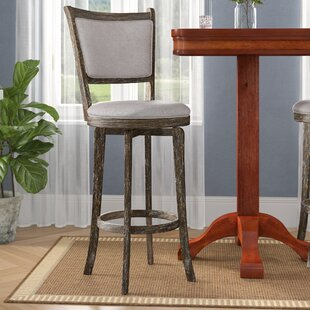 Topeka 30 Swivel Bar Stool