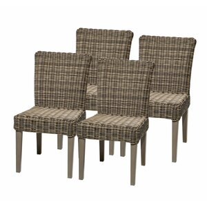 Cape Code Patio Dining Chair (Set of 4)
