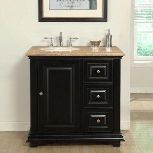 Bathroom Vanity Left Side Sink Wayfair