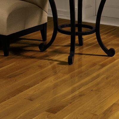 "Dundee 3-1/4"" Solid Oak Hardwood Flooring Bruce Flooring Finish: Fawn"