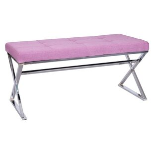 Howardville Upholstered Bench
