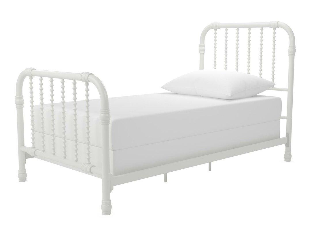monarch hill wren slat bed
