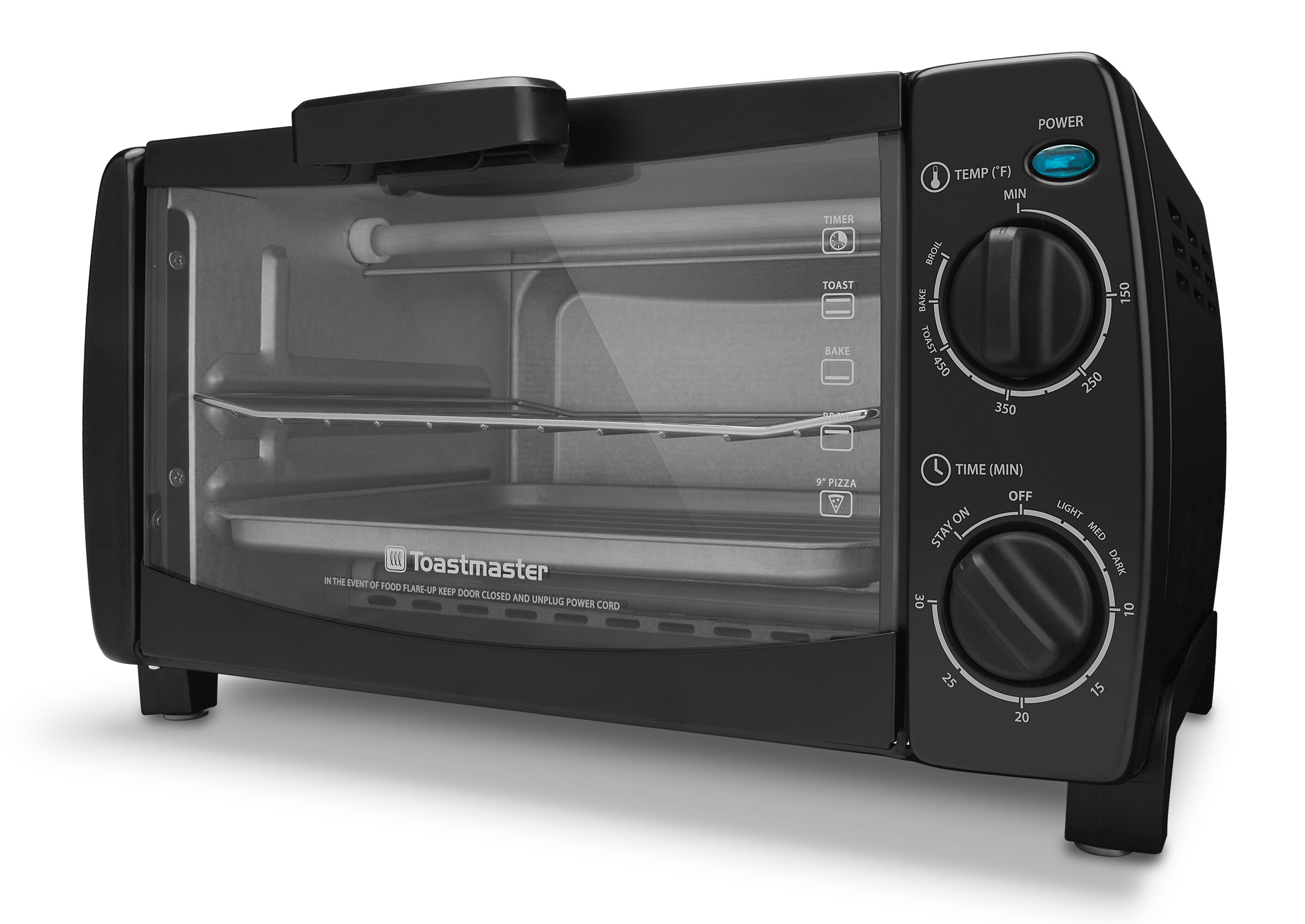 decker com sale black toaster slice oven extra ip wide walmart steel stainless for
