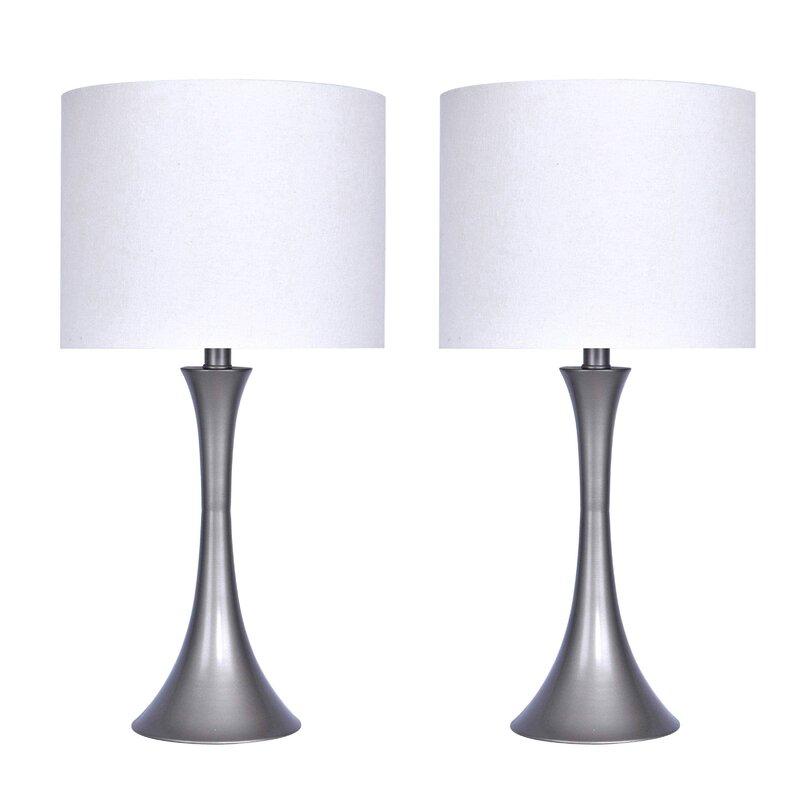Grandview gallery 2425 table lamp reviews wayfair 2425 table lamp aloadofball Image collections