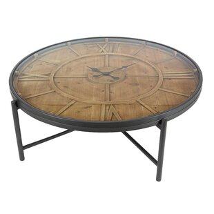 Good Clock Coffee Table