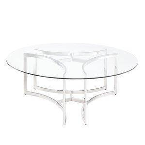 Bolt Coffee Table by Rosdo..