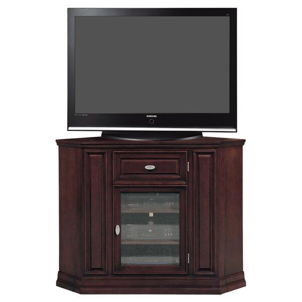 corner tv stands you 39 ll love. Black Bedroom Furniture Sets. Home Design Ideas