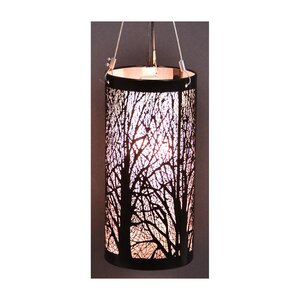 Inman Park 1-Light Outdoor Pendant