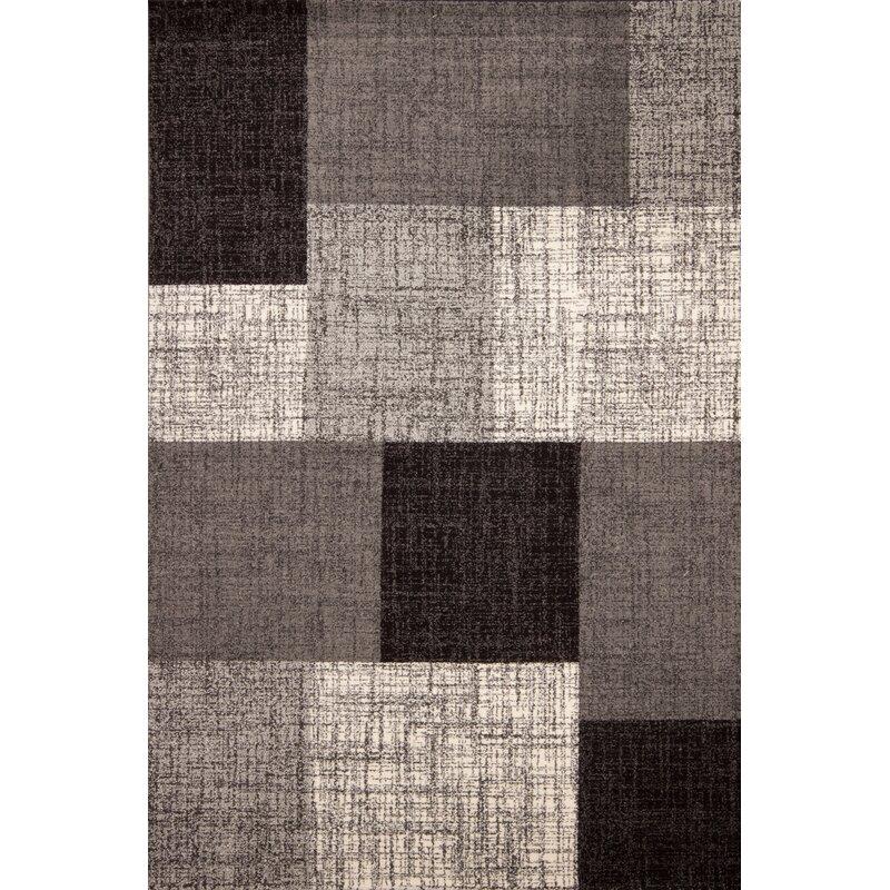 lalee teppich switzerland geneva in grau braun beige. Black Bedroom Furniture Sets. Home Design Ideas