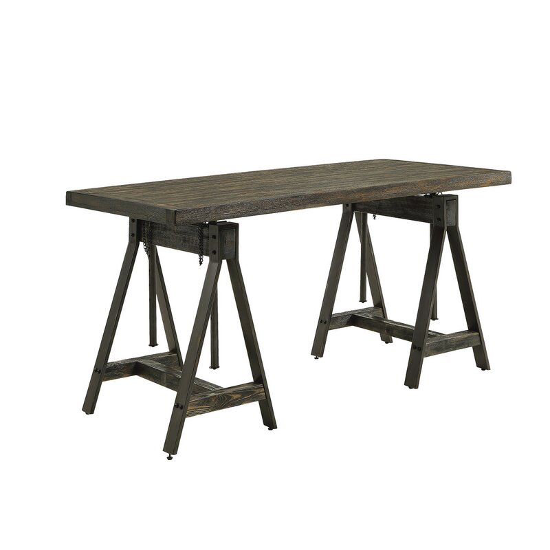95e60341c2 Staggs Adjustable Standing Desk & Reviews | Joss & Main