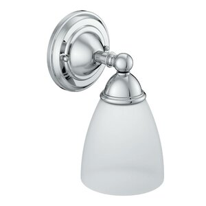 Brantford 1-Light Bath Sconce