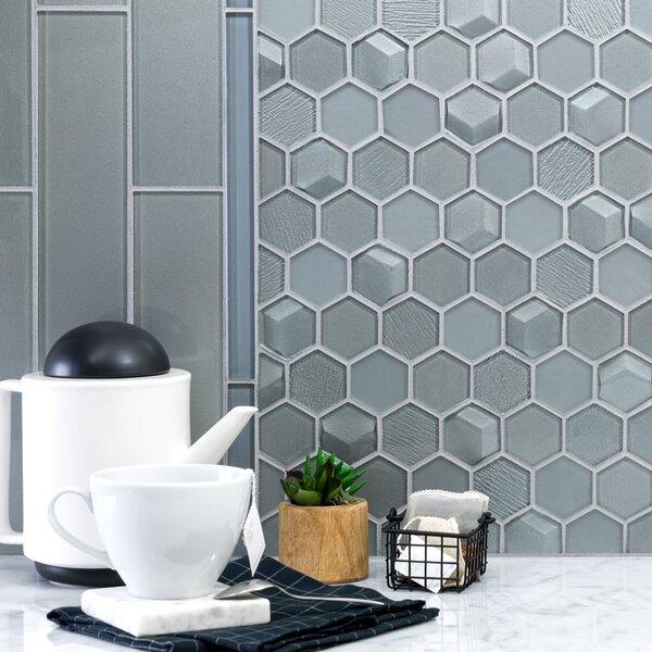 Hexagonal Tile You Ll Love Wayfair
