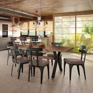 7 Piece Dining Room Sets - Modern & Contemporary Designs | AllModern