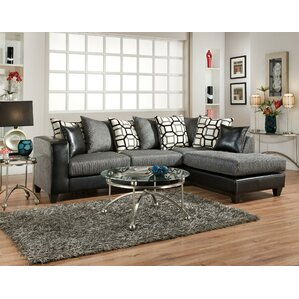 Altha Sectional by Latitude Run
